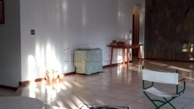 Chácara à venda com 5 dormitórios em Itanhangá, Ribeirão preto cod:V9795 - Foto 6