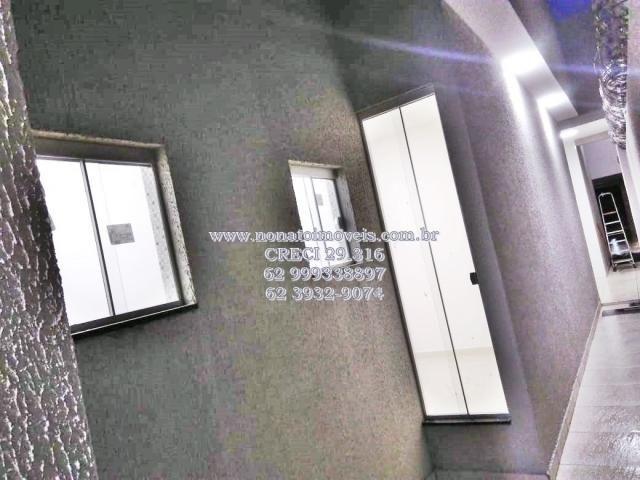 Linda casa para venda, Jardim Europa, 3 quartos - Foto 13