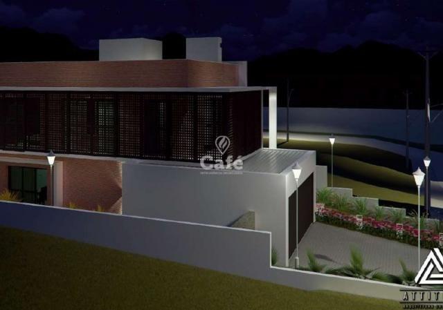 Casa à venda com 3 dormitórios em Tomazetti, Santa maria cod:3050 - Foto 3