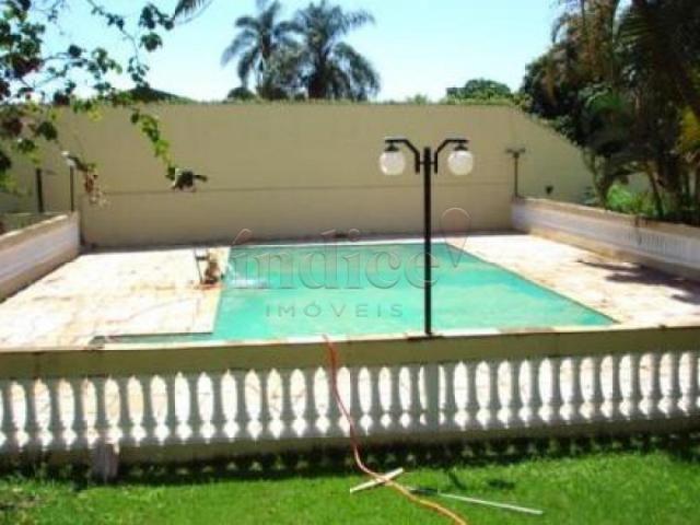 Chácara à venda com 5 dormitórios em Estância beira rio, Jardinópolis cod:V626 - Foto 10