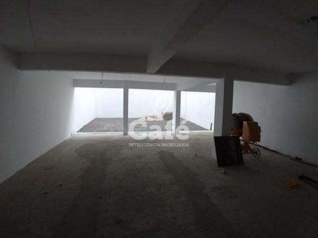 Excelente oportunidade! Sala comercial com 135m² de área privativa. - Foto 20