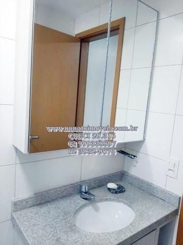 Esplêndido Apartamento para venda, 4 quartos, 3 suítes, Jardim Goiás! - Foto 16