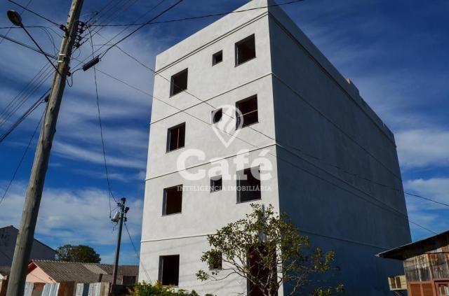 Apartamento à venda com 2 dormitórios em São joão, Santa maria cod:1345 - Foto 4