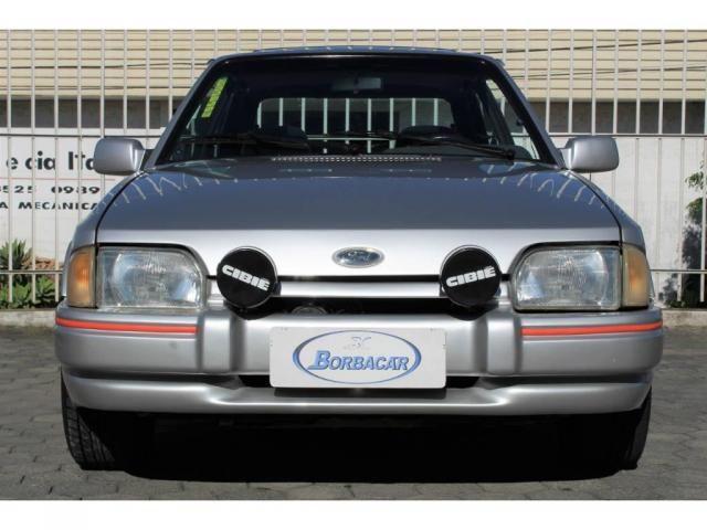 Ford Escort 1.8 XR3 - Foto 3