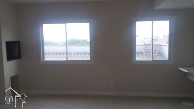Apartamento à venda com 1 dormitórios em Nonoai, Santa maria cod:10029 - Foto 11