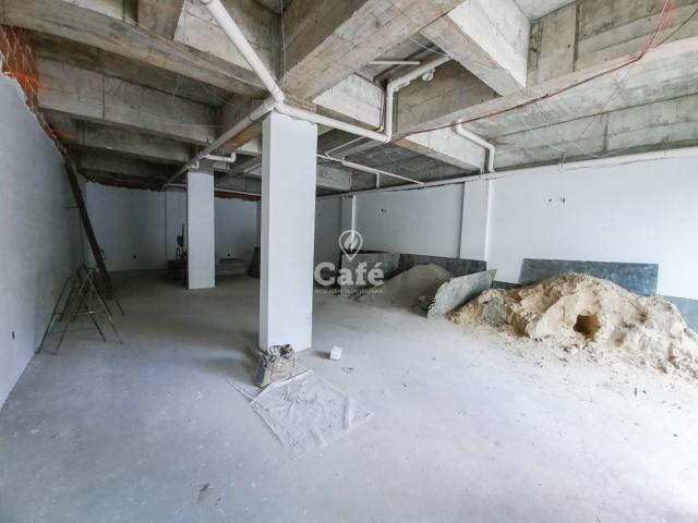 Escritório para alugar com 1 dormitórios em Nonoai, Santa maria cod:3025 - Foto 2