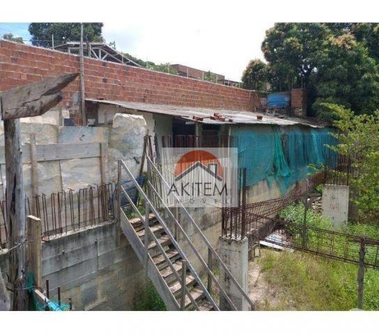 Terreno à venda, 720 m² por R$ 1.050.000,00 - Bultrins - Olinda/PE - Foto 2