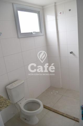 Apartamento à venda com 2 dormitórios em Nossa senhora de fátima, Santa maria cod:0541 - Foto 13