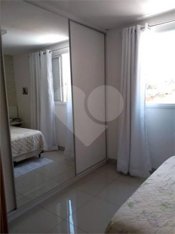 Apartamento à venda com 3 dormitórios em Parque amazônia, Goiânia cod:603-IM513469