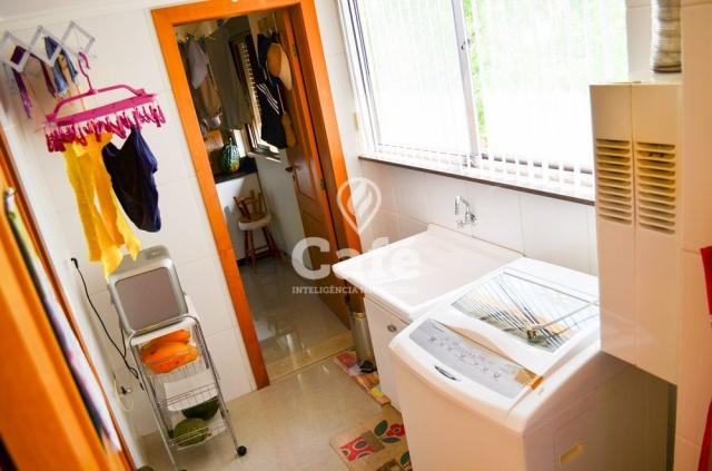 Apartamento à venda com 4 dormitórios em Bonfim, Santa maria cod:1674 - Foto 14