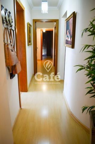 Apartamento à venda com 4 dormitórios em Bonfim, Santa maria cod:1674 - Foto 11