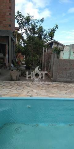 Casa à venda com 4 dormitórios em Armação do pântano do sul, Florianópolis cod:HI72772 - Foto 14