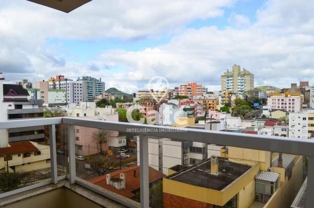 Apartamento à venda com 2 dormitórios em Nossa senhora de fátima, Santa maria cod:0775 - Foto 9