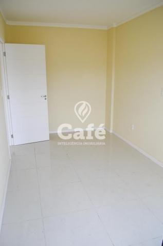 Apartamento à venda com 2 dormitórios em Nossa senhora de fátima, Santa maria cod:0775 - Foto 11