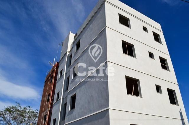Apartamento à venda com 2 dormitórios em São joão, Santa maria cod:1345 - Foto 3