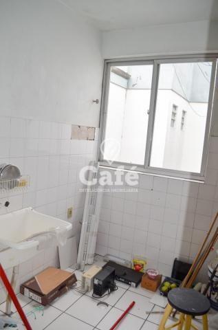 Apartamento à venda com 2 dormitórios em Centro, Santa maria cod:1975 - Foto 12