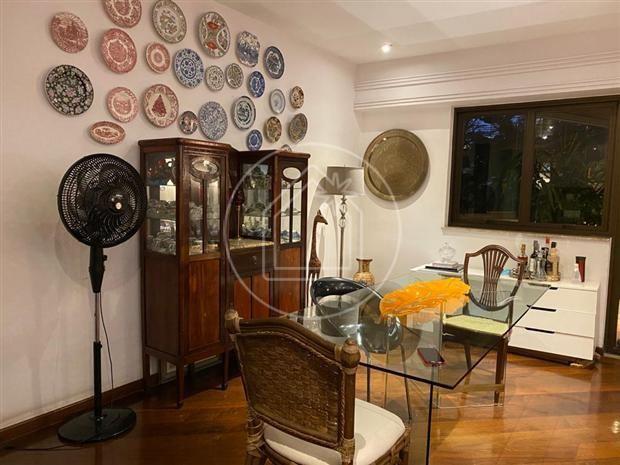 Apartamento à venda com 3 dormitórios em Barra da tijuca, Rio de janeiro cod:886847 - Foto 5