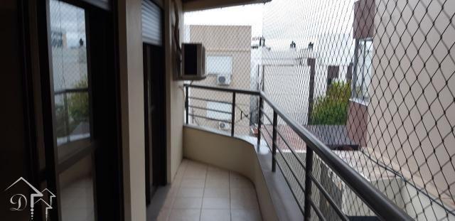 Apartamento à venda com 2 dormitórios em Nossa senhora de fátima, Santa maria cod:10155 - Foto 20