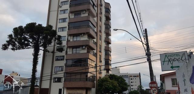 Apartamento à venda com 2 dormitórios em Nossa senhora de fátima, Santa maria cod:10155 - Foto 4
