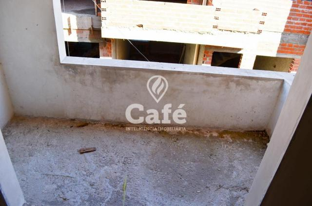Casa à venda com 2 dormitórios em Tomazetti, Santa maria cod:0658 - Foto 10