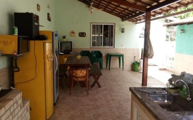 Excelente Chácara em Itaipuaçu c/ Piscina e Churrasqueira, com terreno de 1000m2 - Foto 19