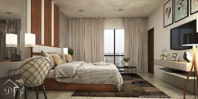 Apartamento à venda com 3 dormitórios em Nossa senhora de fátima, Santa maria cod:10168 - Foto 3
