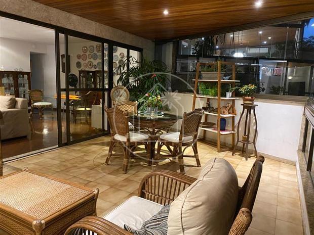 Apartamento à venda com 3 dormitórios em Barra da tijuca, Rio de janeiro cod:886847 - Foto 6