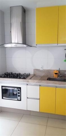 Apartamento à venda com 3 dormitórios em Parque amazônia, Goiânia cod:603-IM513469 - Foto 3