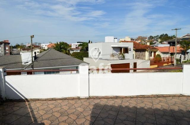 Casa à venda com 5 dormitórios em São josé, Santa maria cod:2007 - Foto 12