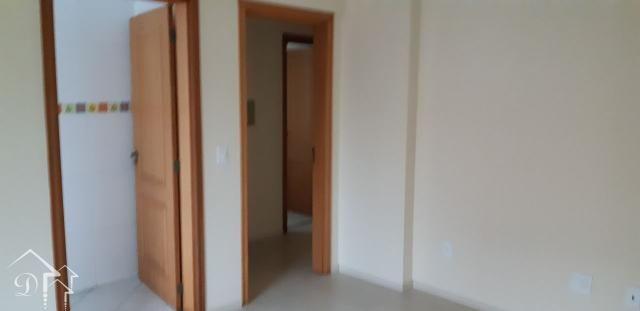 Apartamento à venda com 2 dormitórios em Nossa senhora de fátima, Santa maria cod:10155 - Foto 11