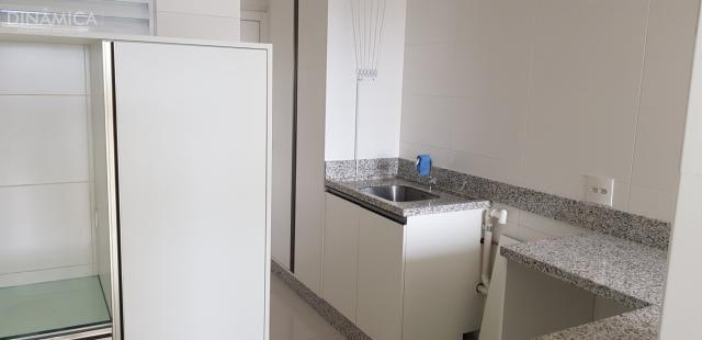 Apartamento com 3 suítes transformado em 02 suítes mais 01 dormitório, no bairro da Velha; - Foto 5