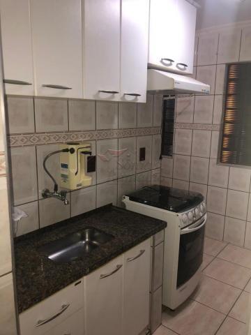 Apartamento para alugar com 2 dormitórios em Jardim joao rossi, Ribeirao preto cod:L16827 - Foto 10