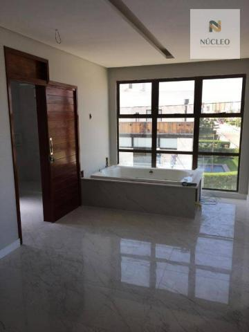 Casa com 4 dormitórios à venda, 248 m² por R$ 1.600.000,00 - Intermares - Cabedelo/PB - Foto 14