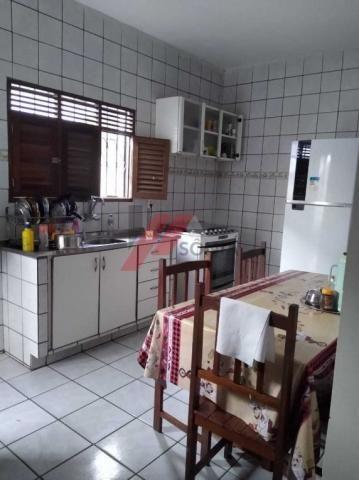 Casa à venda com 4 dormitórios em Jardim são paulo, João pessoa cod:7170 - Foto 16