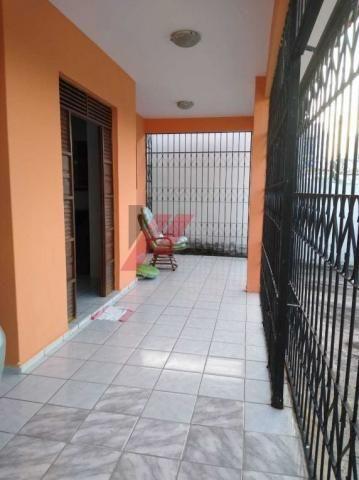 Casa à venda com 4 dormitórios em Jardim são paulo, João pessoa cod:7170 - Foto 8