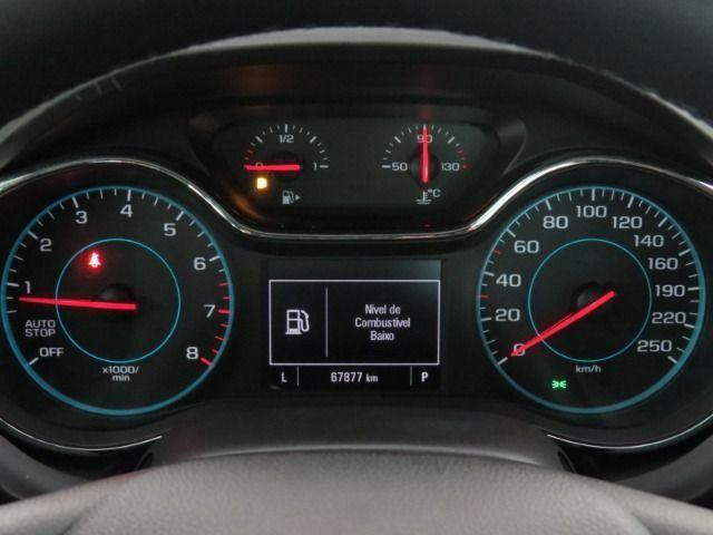 Cruze Sedan LT 1.4 Turbo Flex Aut 2017 - Foto 6