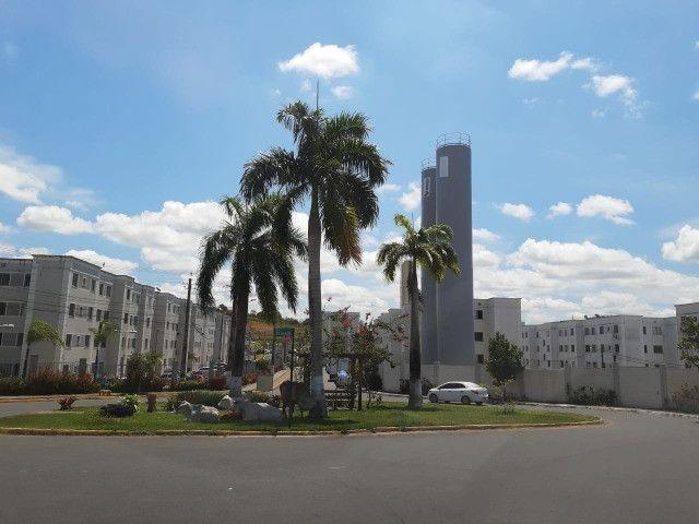 Alugo Apartamento villa natal 1º andar - Foto 2