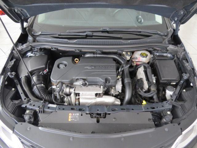 Cruze Sedan LT 1.4 Turbo Flex Aut 2017 - Foto 18