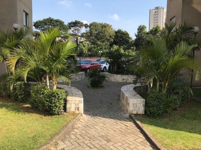 Vendo com tudo Dentro, Apartamento Pq do Carmo, 14o andar, 2 dorm - Foto 17