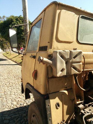 Caminhão Fiat bau - Foto 10