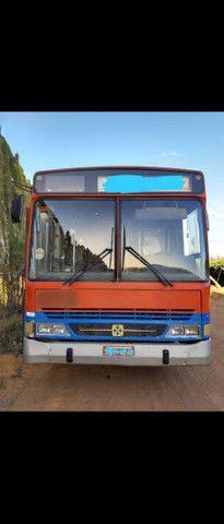 Ônibus Bus