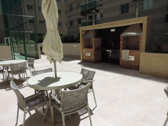 Residencial Vivarini-Apartamento com 4 dormitórios à venda - Jatiúca - Maceió/AL - Foto 11