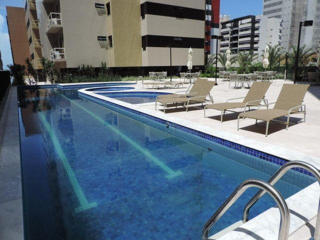 Residencial Vivarini-Apartamento com 4 dormitórios à venda - Jatiúca - Maceió/AL