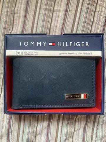 Carteira Tommy