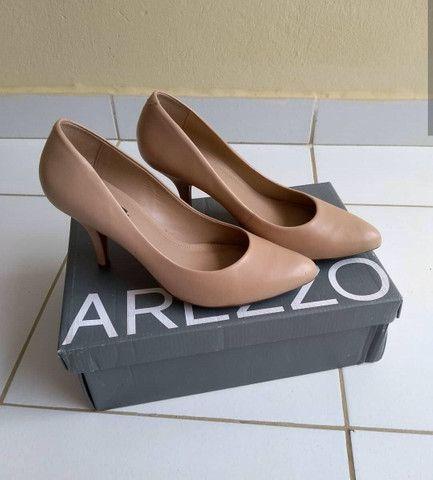 Sapato Scarpin Arezzo - Foto 6