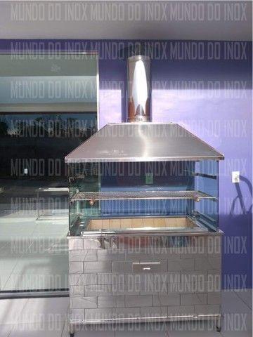 Produtos Inox - Foto 6
