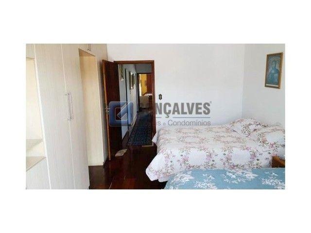 Casa para alugar com 4 dormitórios em Oswaldo cruz, Sao caetano do sul cod:1030-2-36553 - Foto 13