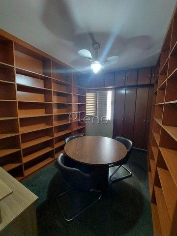 Apartamento à venda com 3 dormitórios em Bosque, Campinas cod:AP030092 - Foto 8