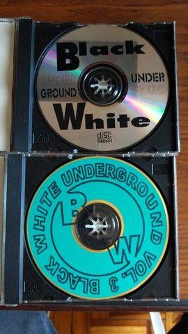 CD Underground unidade - Foto 5