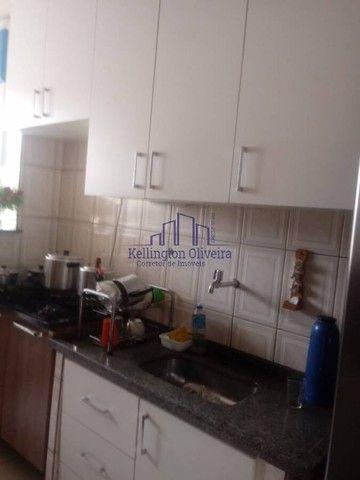 Apartamento 2/4 Condominio Morada do Ipê na Cidade Jardim R$ 150.000,00 - Foto 7